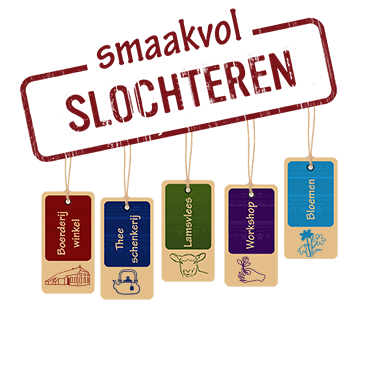 Home - Smaakvol Slochteren